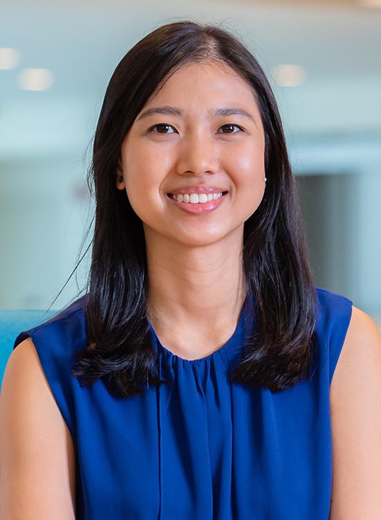 Tan Mei Xuan