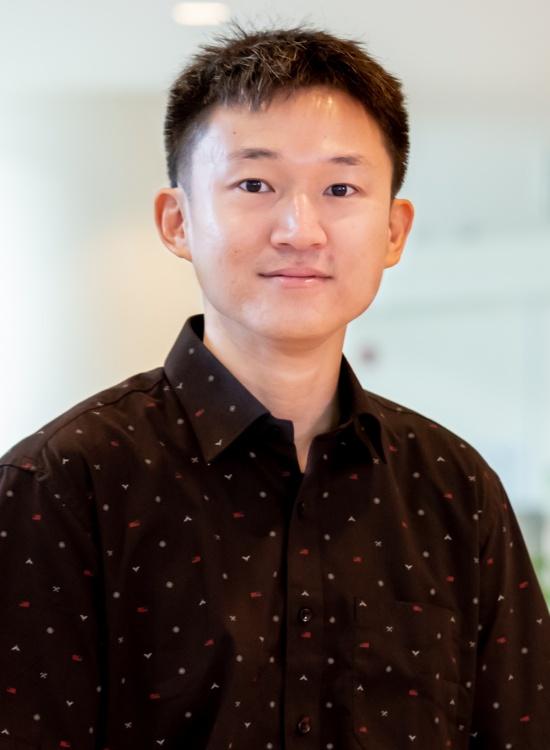 Colin Tan