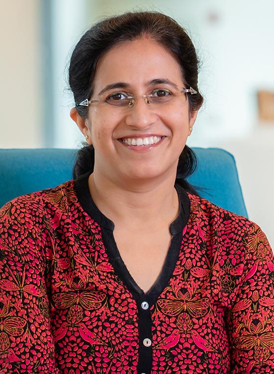 Chandrima Chatterjee