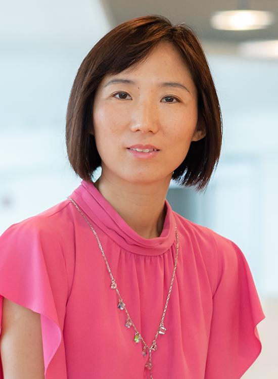Yajuan (Julia) Zhu