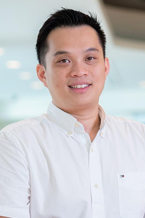 Leo Chen Huei