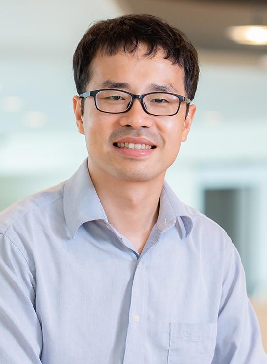 Liu Xiaogang