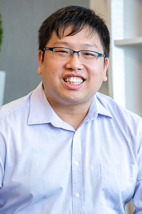 Tan Da Yang